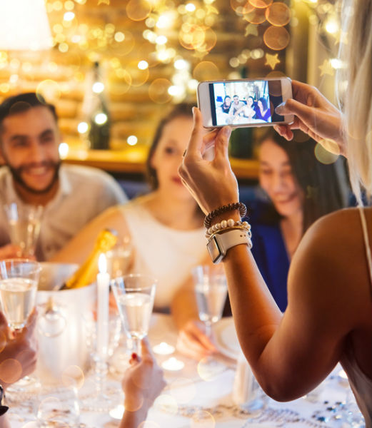 The Do's and Don'ts for a Company Dinner